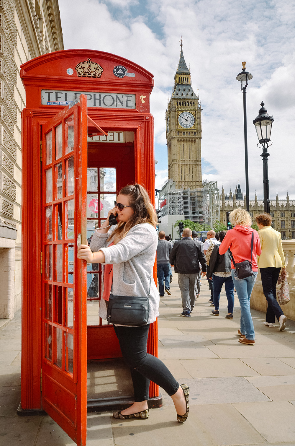 22 Most Beautiful Spots in London England by Charuk Studios