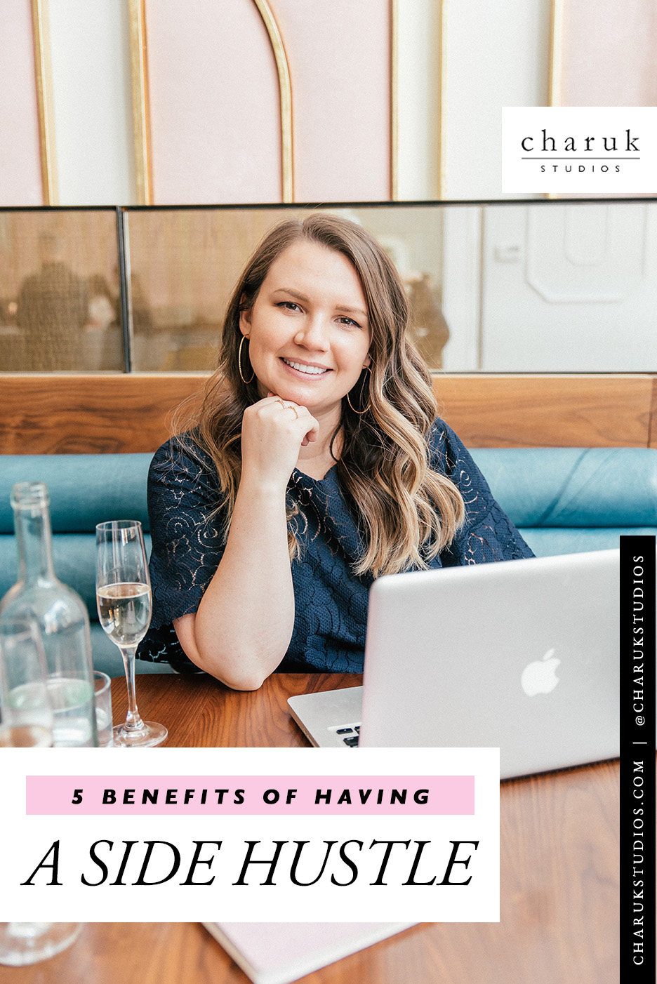 5 Benefits of Having a Side Hustle by Charuk Studios