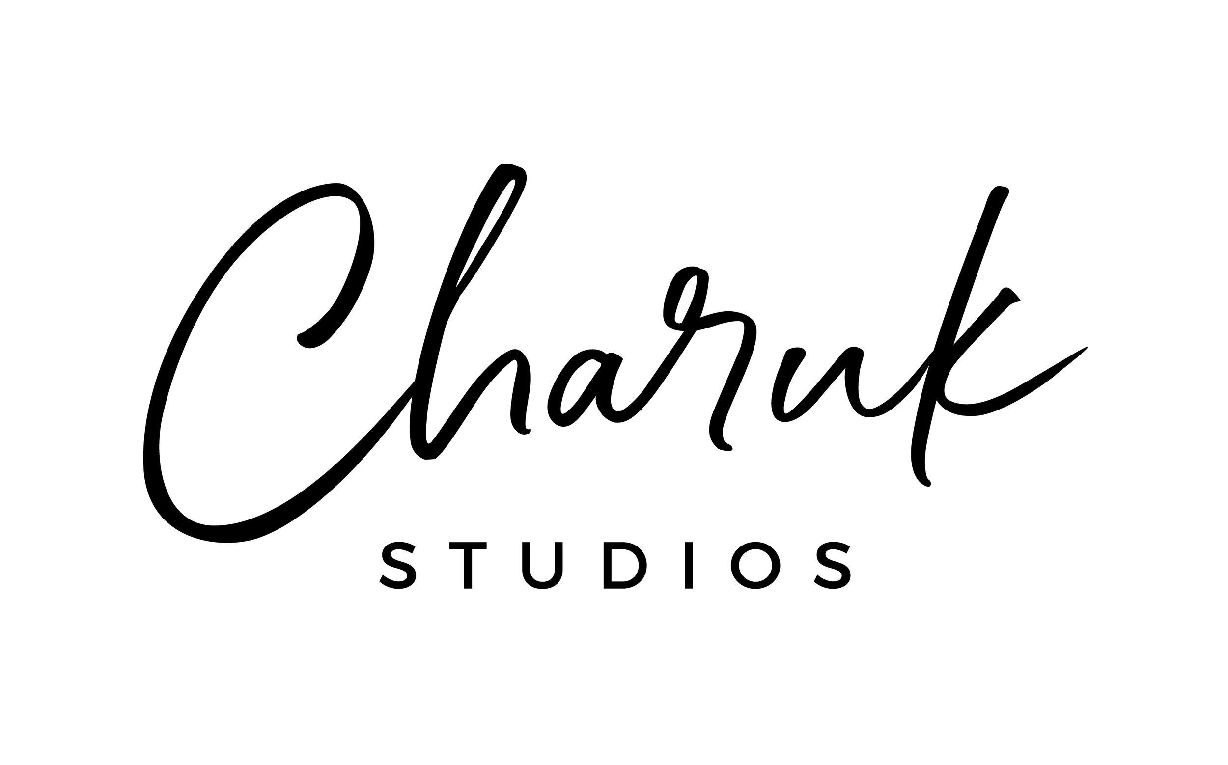 Charuk Studios Logo
