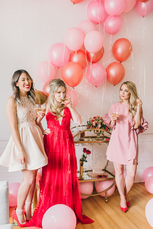 Blogger Valentines
