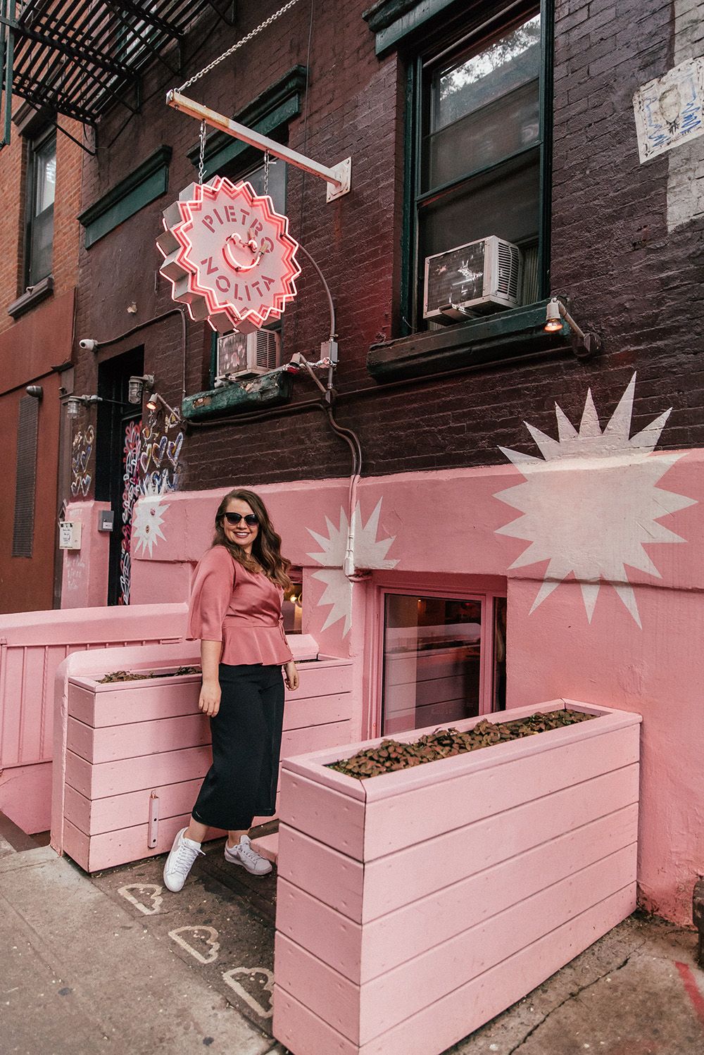 8 Favourite Instagram Spots in NYC by Charuk Studios
