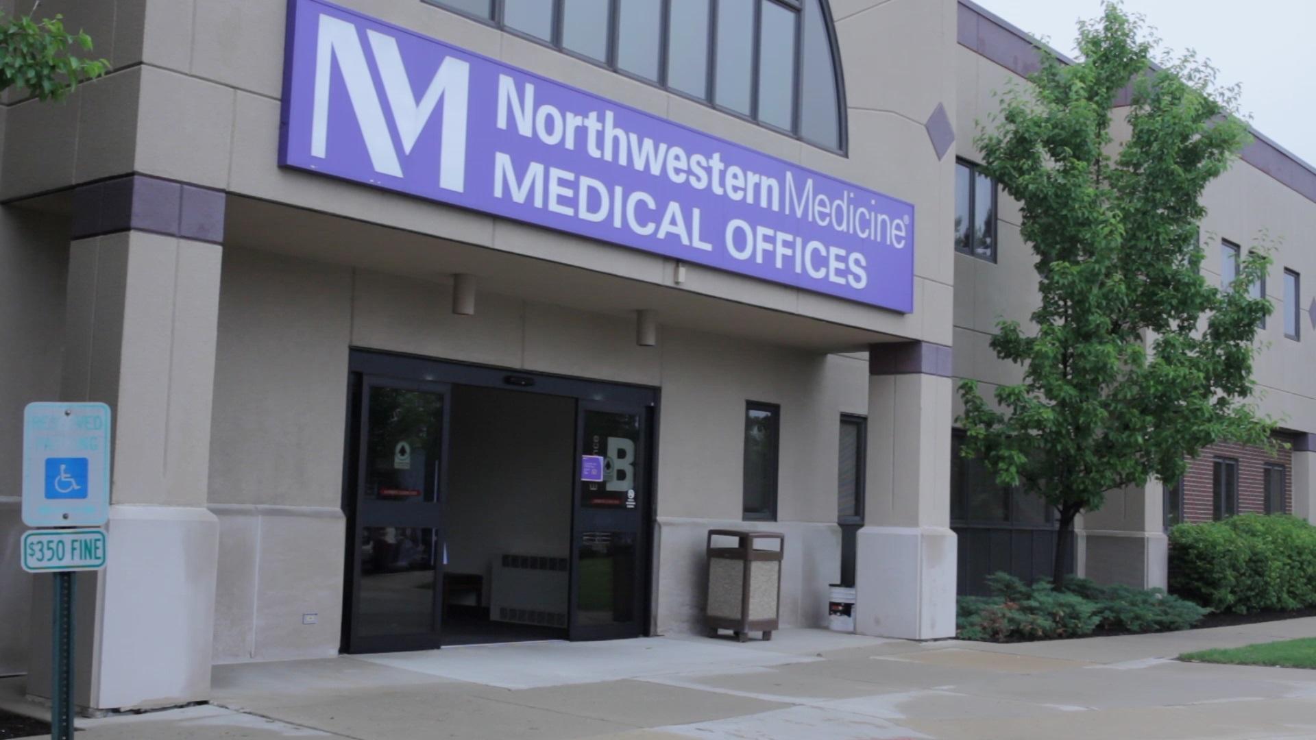 Dr. Scott J. Kolbaba's Medical Office