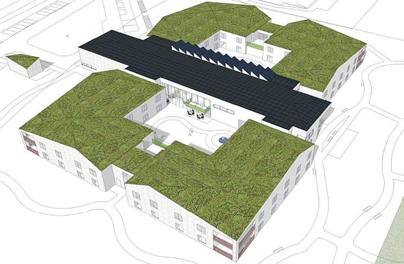 Erlandsson Bygg och Eksta Bostads AB bygger hållbart boende för äldre i Särö.jpg