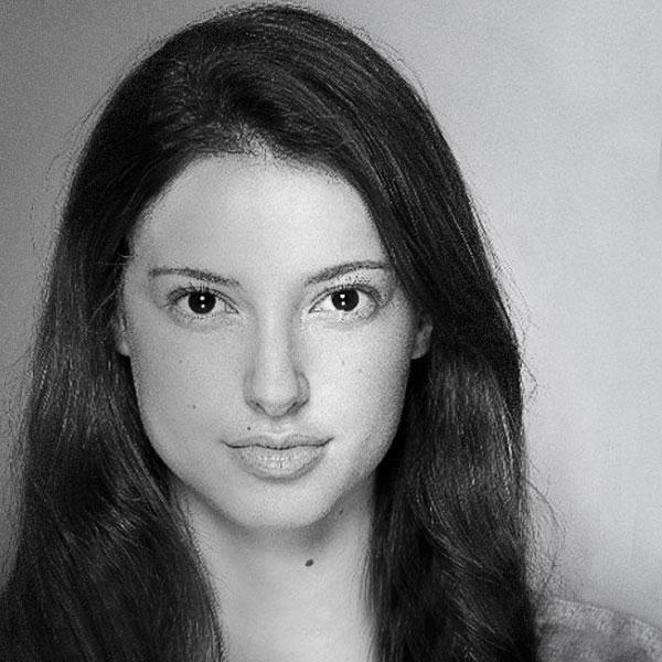 Luma Pictures  Stephanie Rivas  Culture Assistant   www.lumapictures.com    VFX