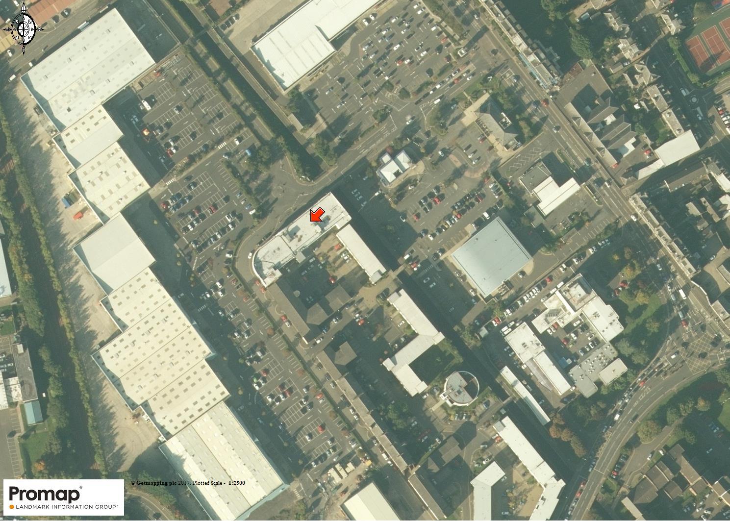 Highland House Aerial.jpg