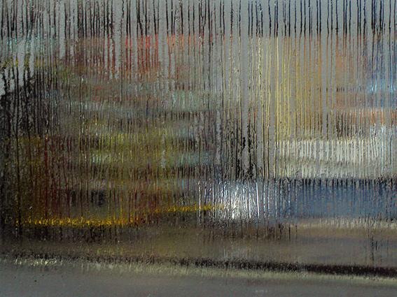 (Un)Frozen Improvisation #4, Joséphine michel, 2011