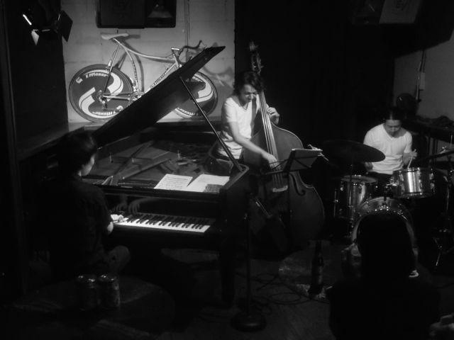Cool Jazz Project