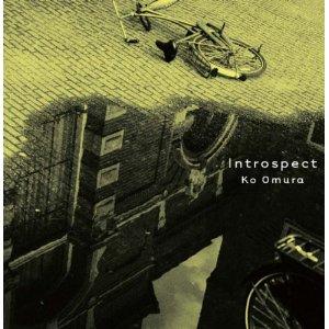 Introspect / 大村亘