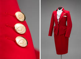 SFO Museum uniform