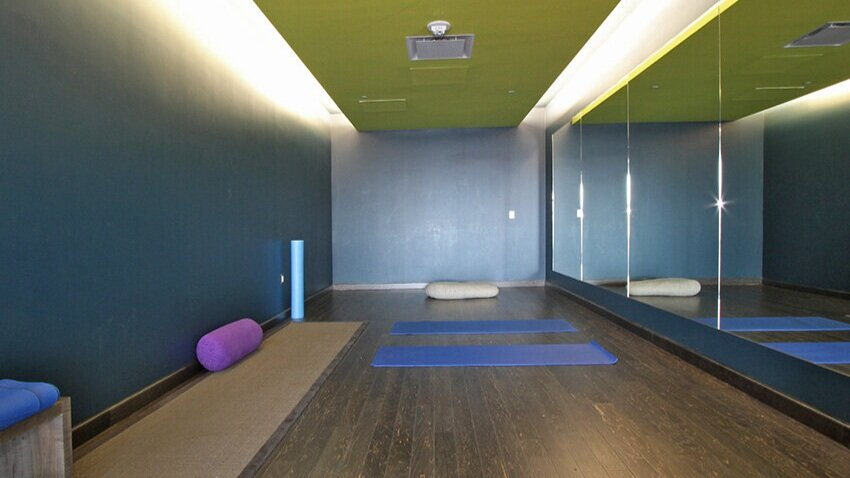 Image from  https://www.flysfo.com/content/yoga-room-0