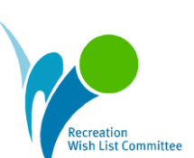 Recreation Wish List Committee Logo.png