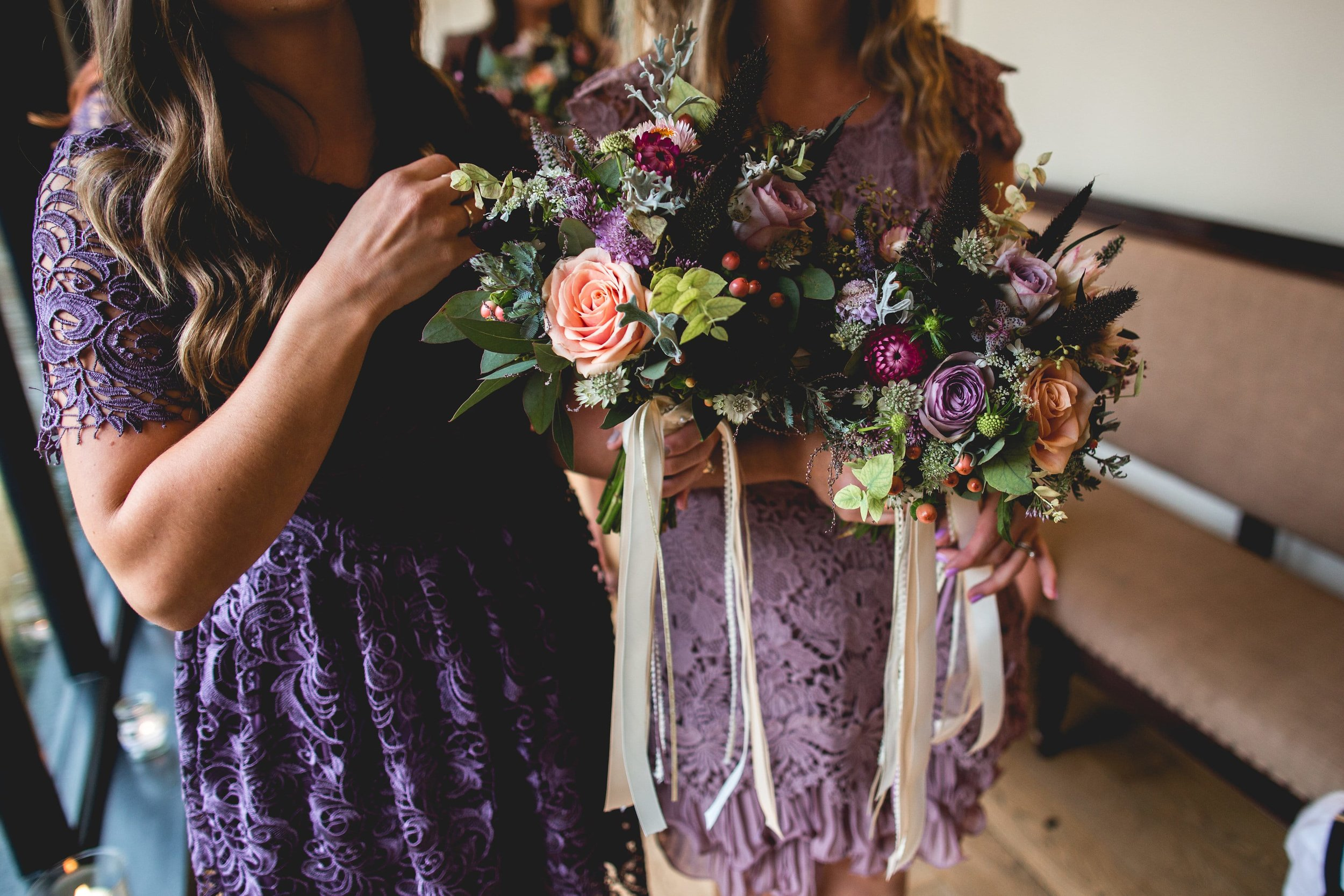 Ben Minnaar Photography / Clare Jones Floral Design