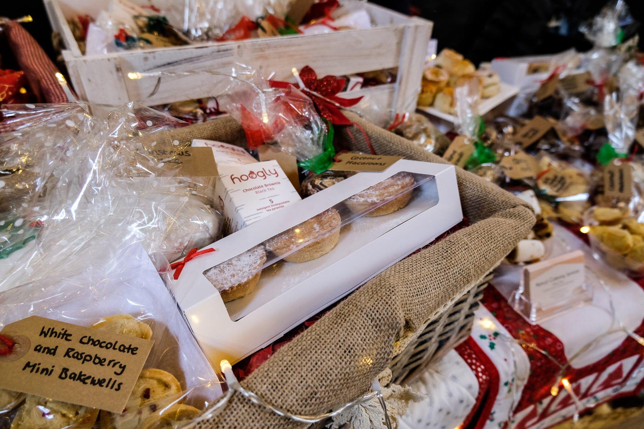 HEN NIGHT V1 Personalised Chocolate Neapolitan Chocolate squares Team Bride