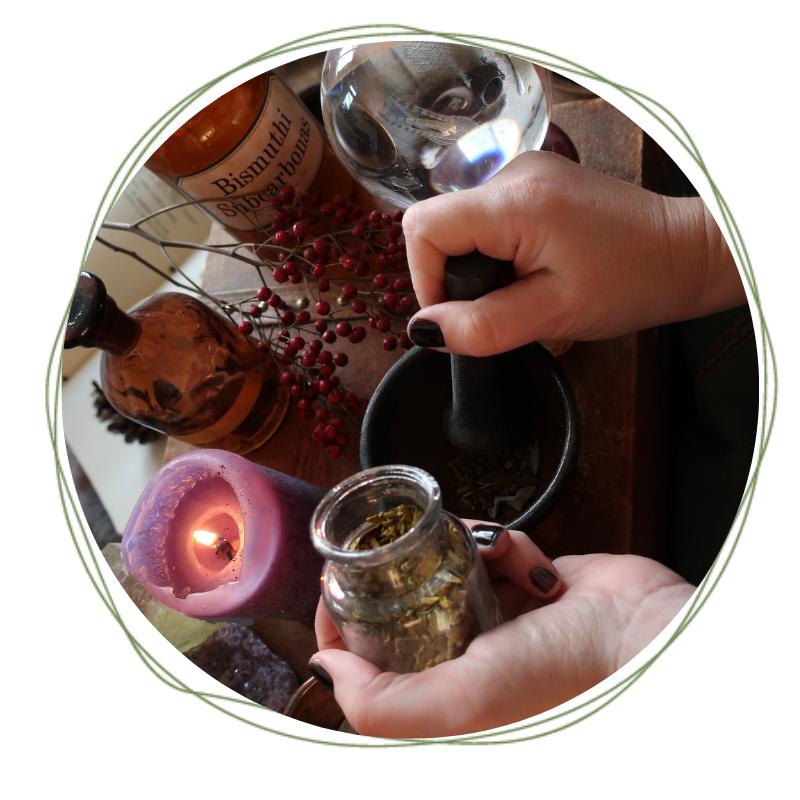 Practical Magic - Basiscursus hekserij