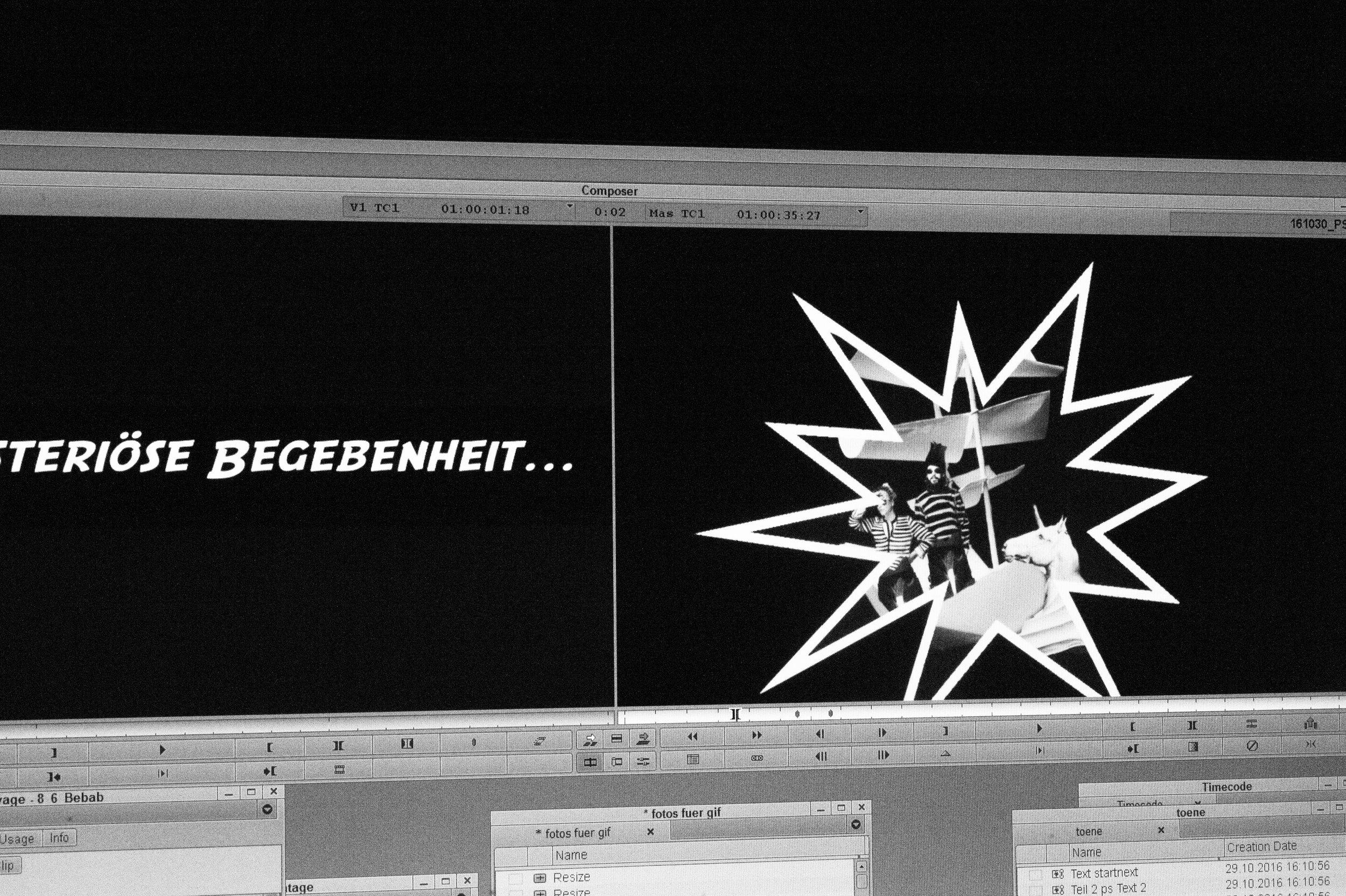 nächstes Bild animieren.