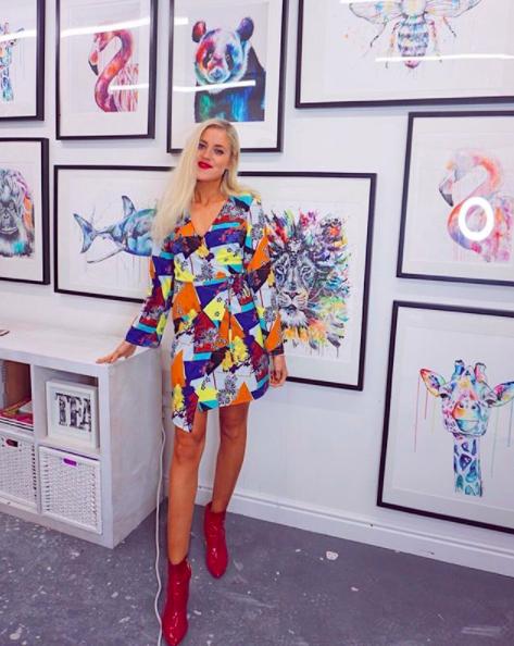 Art-Studio-London-Painting-Entrepreneur
