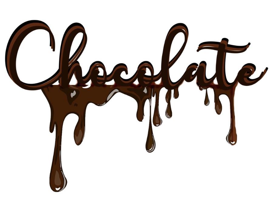 The Chocolate Drop