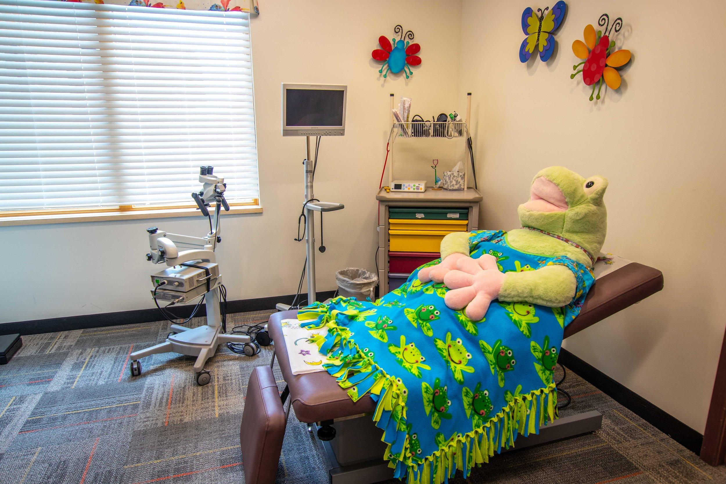 Medical Suite -