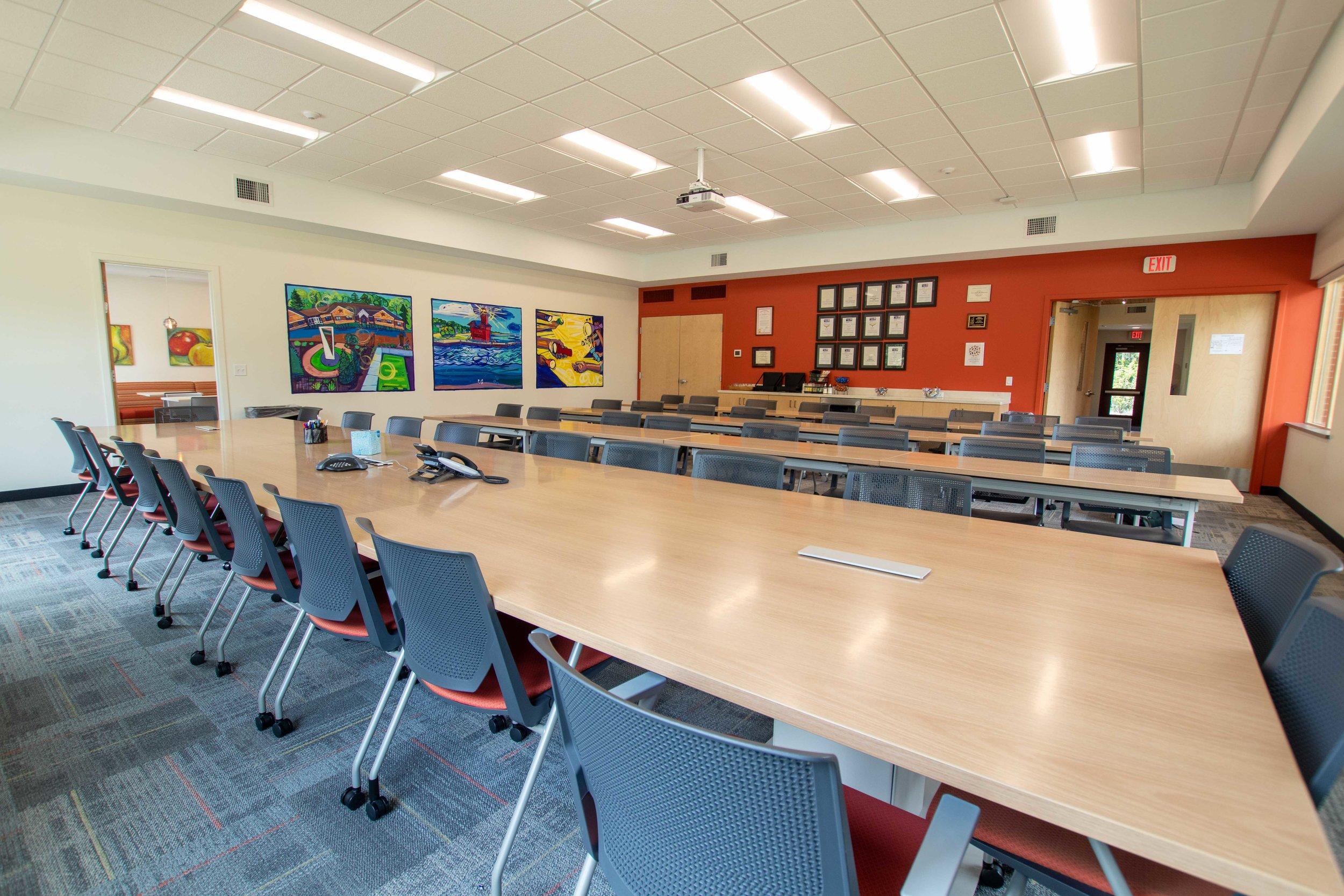 Conference Room -