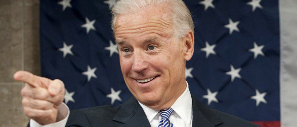 Joe Biden thinks it's smart to schedule special elections on the presidential primary day. Boosts voter turnout.