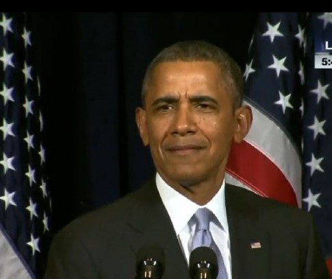 I know Obama, we're all upset those bills haven't passed.