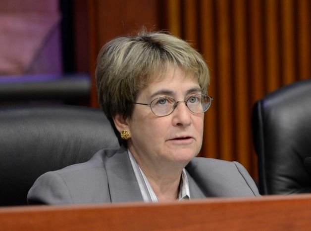 Assemblywoman Deborah Glick is STILL IN OFFICE because she is a badass.
