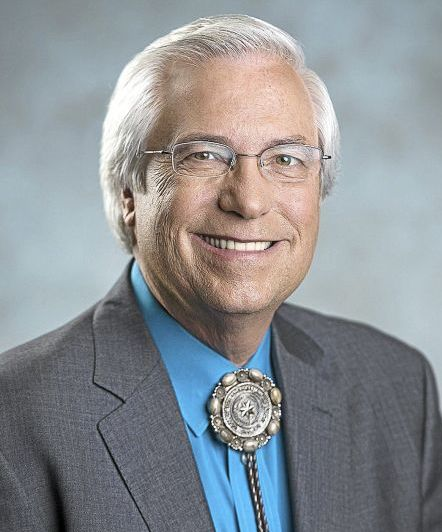 Jackson doesn't get a picture. Instead this is Bill John Baker, the current  Principal Chief of the Cherokee Nation .