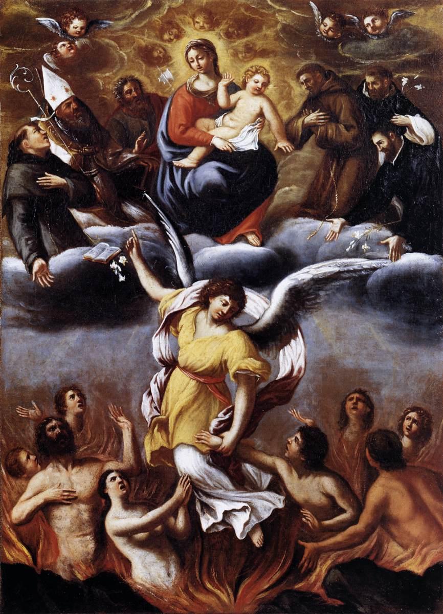 Carracci-Purgatory.jpg