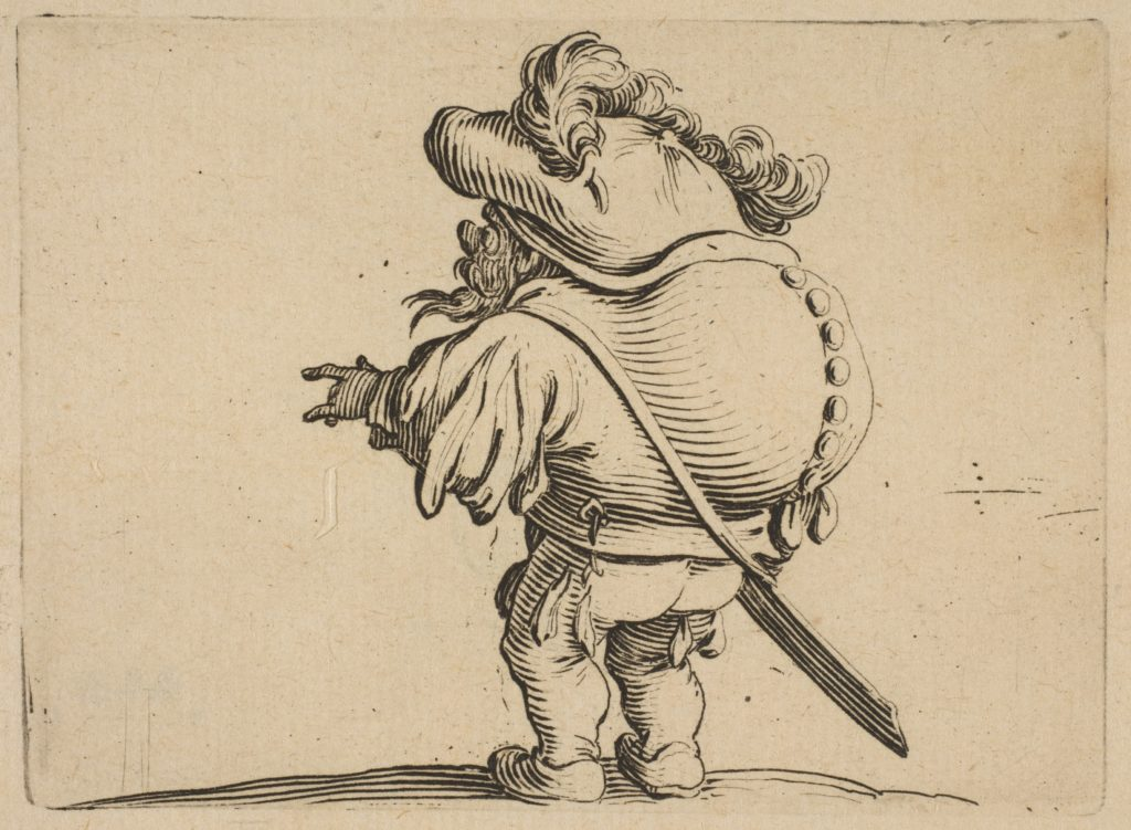 L'Homme au Gros Dos Orné d'Une Rangée de Boutons (Man with a Large Back Ornamented with a Row of Buttons), from Varie Figure Gobbi, suite appelée aussi Les Bossus, Les Pygmées, Les Nains Grotesques (Various Hunchbacked Figures, The Hunc.jpg