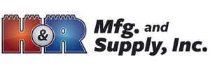 H&R Mfg. & Supply, Inc.