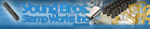 Young Bros. Stamp Works, Inc.