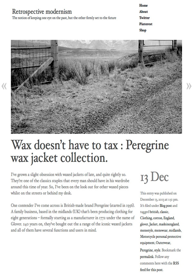 Wax doesnt have to tax, Dec 2013
