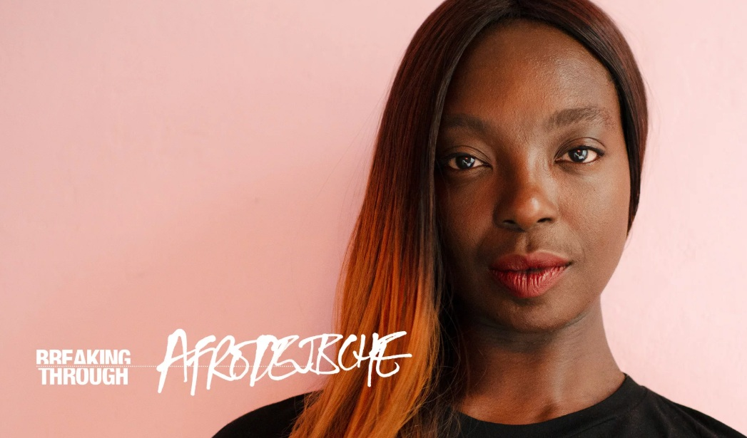 Read AFRODEUTSCHE 's Breaking Throught on RESIDENT ADVISOR