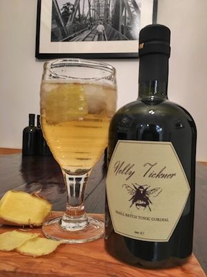 The classic alcohol free, Virgin Nelly