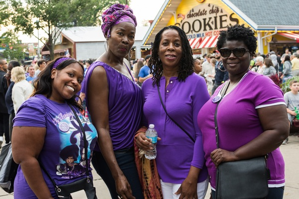 Prince Tribute at MN State Fair - City Pages
