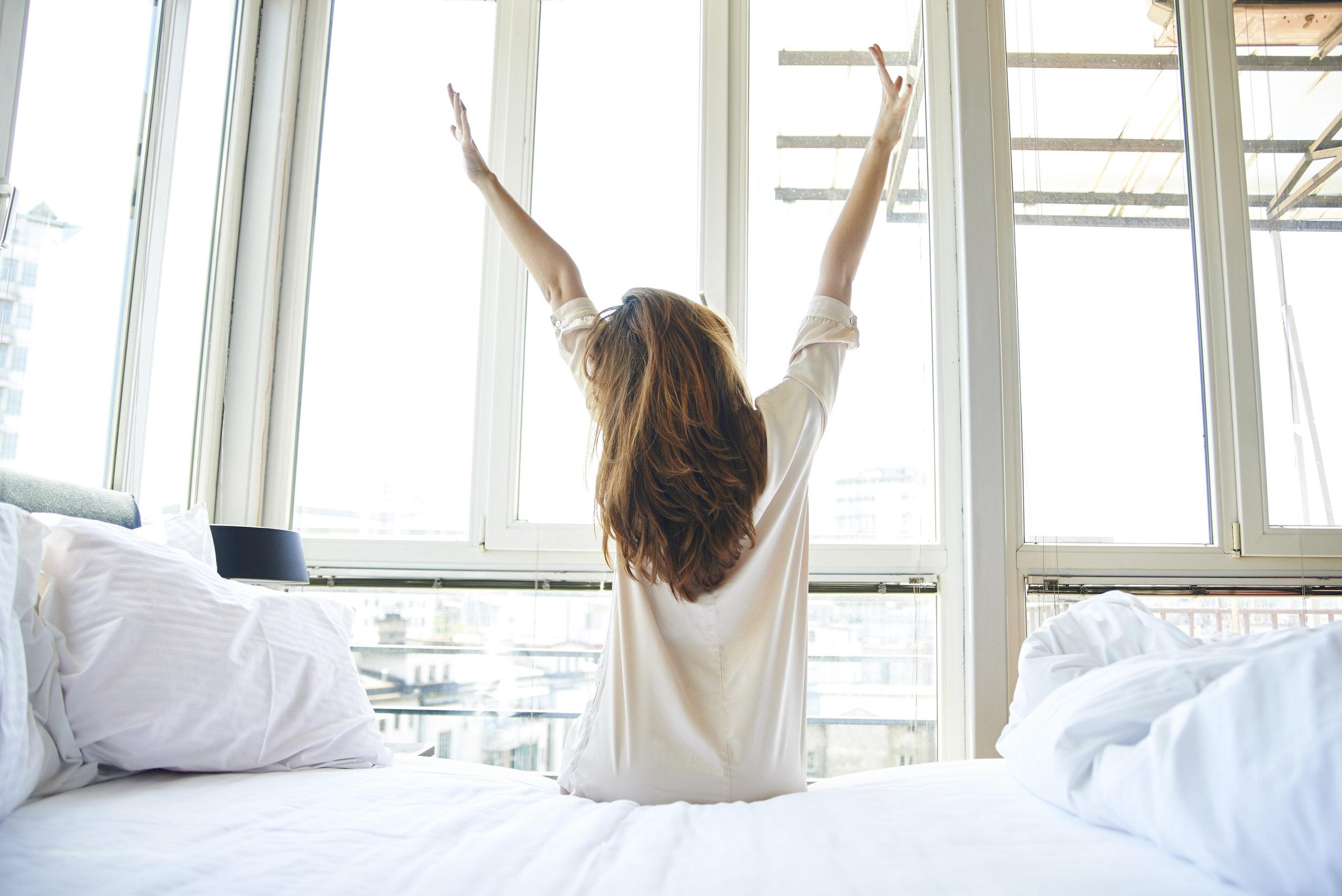 6 Ways To Prep Your Body For Amazing Sleep