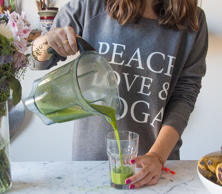 image courtesy of  Deliciously Ella