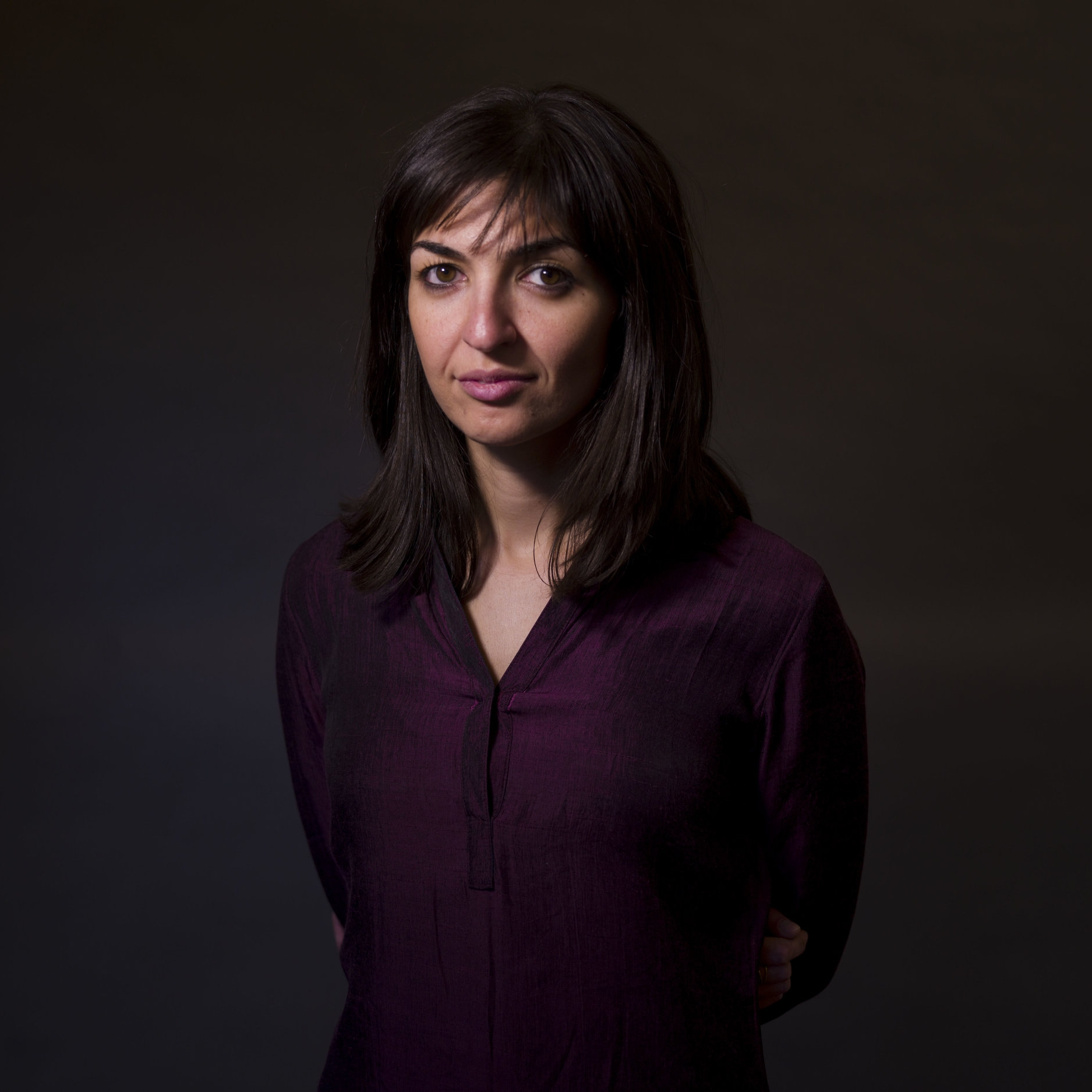 Gelareh Kiazand  is a film maker based in the middle east. She has mainly documented iran and afghanistan, working on projects with news media and hollywood. mentorship beat: Iran, Afghanistan.