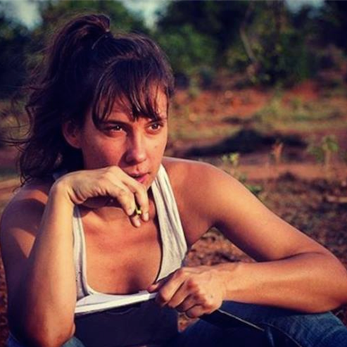 Amanda Sperber  is a foreign correspondent based in East Africa and contributor to Al Jazeera English, Foreign Policy, Glamour, and the Guardian, among others.  read full bio here .  view her work here . Mentorship beat: Kenya