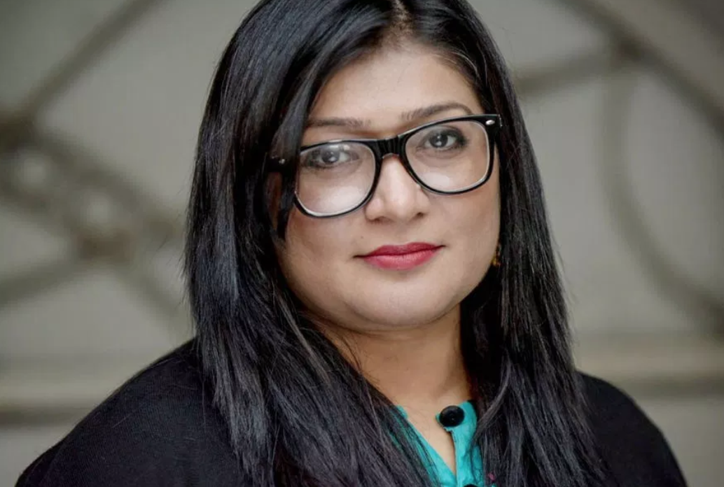 Nighat Daad  is the founder for digital rights foundation, a leading online safety and rights group in pakistan. Daad has won the tulip award among others and is a ted fellow  READ FULL BIO HERE .  Watch HER TED TALK HERE . MENTORSHIP BEAT: Pakistan, digital rights