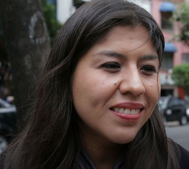 Looking for a journalist in Mexico? Hire, our CFWIJ Member Natalia Cano   Natalia is a freelance journalist based in Mexico City. She has worked as a reporter and photojournalist over a decade. Her expertise lie in the culture and entertainment beat. Natalia's journalistic work sometimes also focuses on social and political stories from Mexico City. Her work regularly publishes in some of the leading local and international Spanish publications including the El Universal Newspaper, Notimex, Sin Embargo MX and Associated Press in the past, and currently contributes to AFP Mexico and Rolling Stones.   Find her work    here     Twitter:   @nataliacanoMX