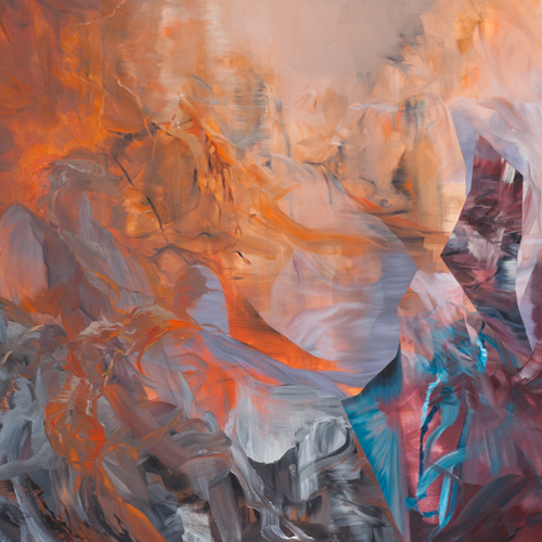 Melanie Authier   Figments and Foils   September 11, 2014 – October 11, 2014