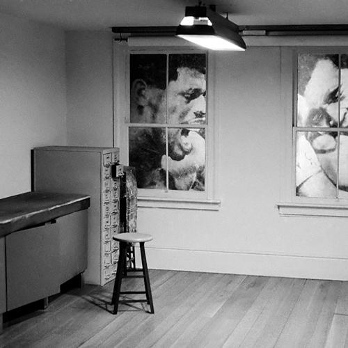 John Massey   Studio Projections   October 17 – November 23, 2013