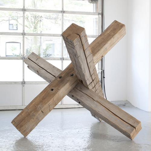 Ross Bell   Way of the Sculptor   September 11 – October 13, 2012