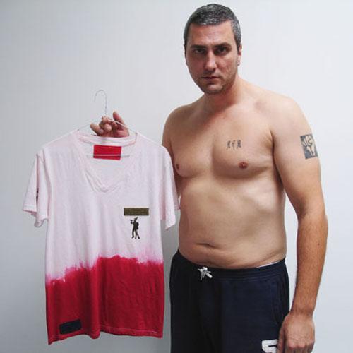 Aleks Ognjanovich   War & Leisure   October 21 – November 14, 2009
