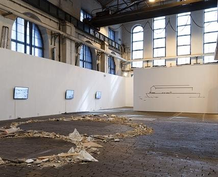 Multi-Site Exhibition   Blue Republic    Made in Blue Republic    March 10-April 2, 2017 at BWA Zielona Góra (curator:  Wojciech Kozlowski  )  March 17-May 4, 2017) at the Arsenal Gallery,Bialystok (curator:  Monika Szewczyk  )   View More