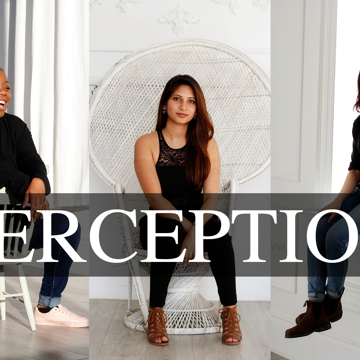 The Film Stars Project   Perception    July 26 – July 29, 2018