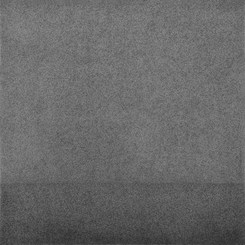 Fog at Sea (detail),  2011, Image Size: 9 x 9 inches, Paper Size: 30 x 22 inches graphite on handmade paper