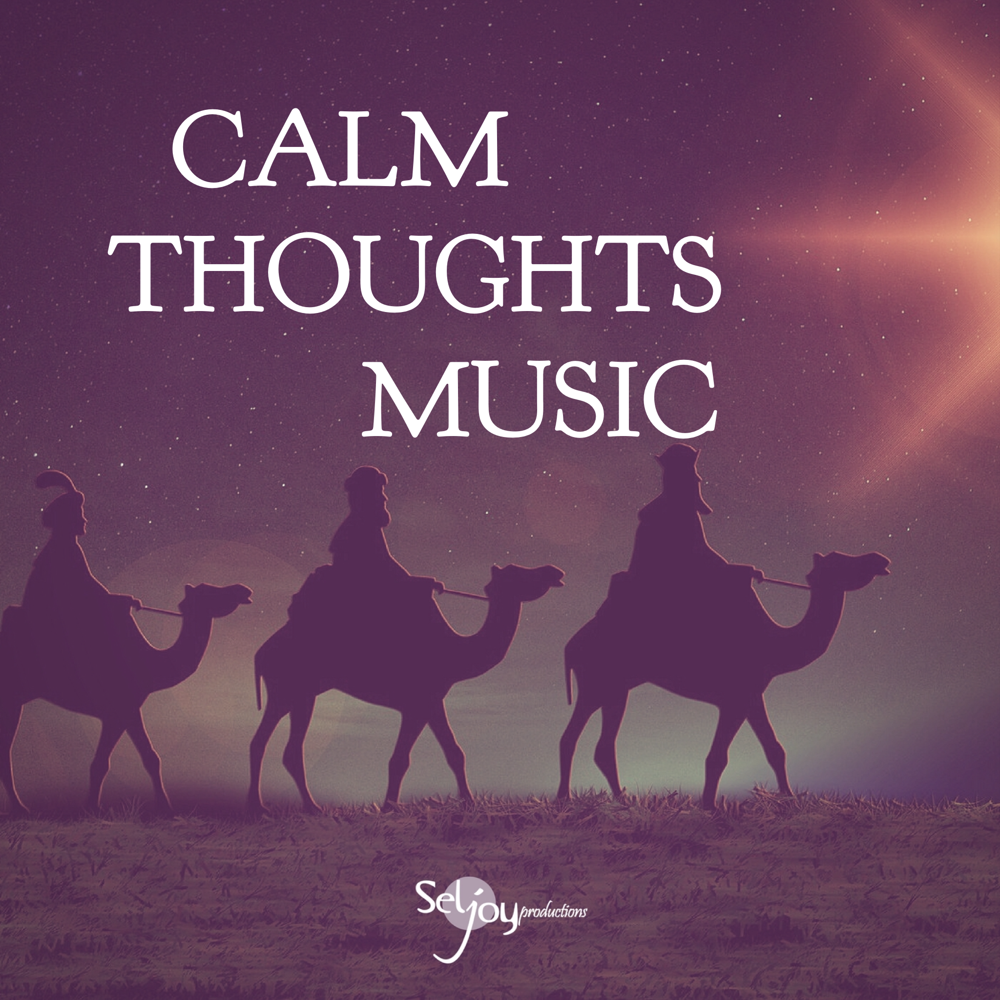 Calm Thoughts Music