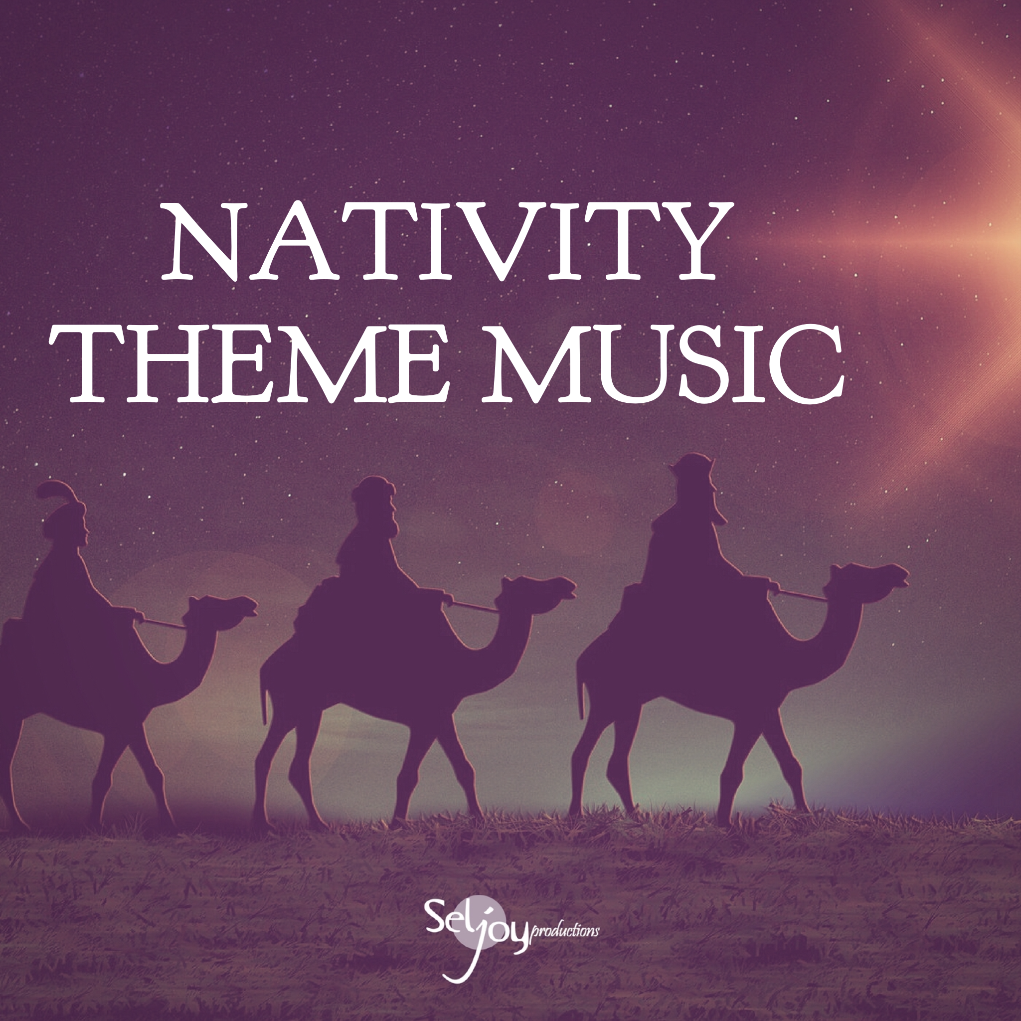 Nativity Theme Music